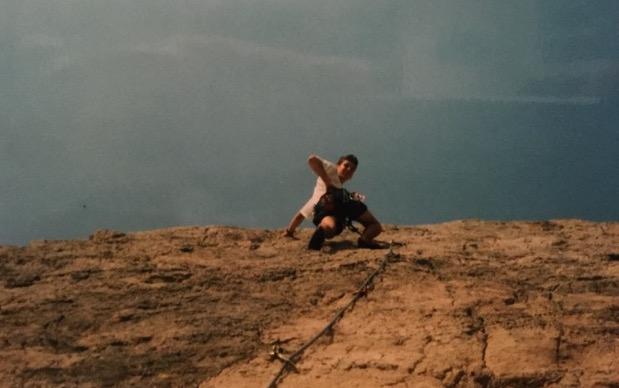 Portland Climbing