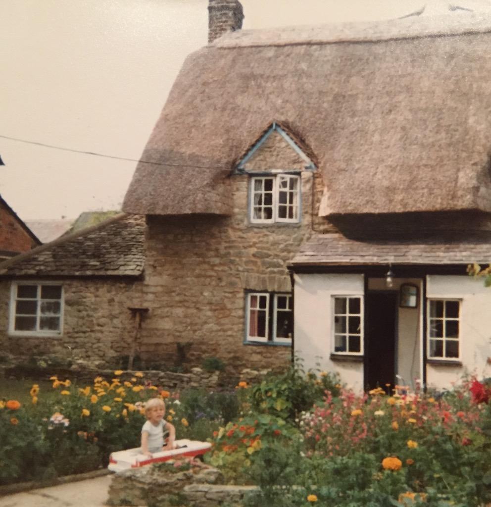 Tackley cottage