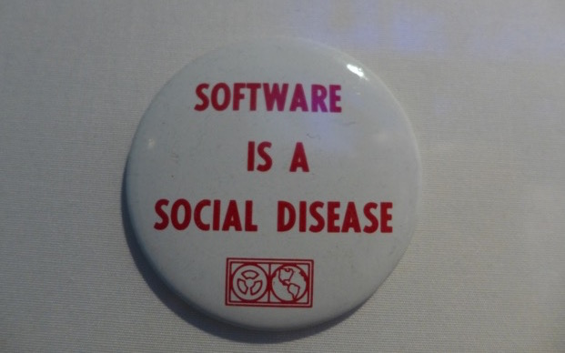 Software Badge