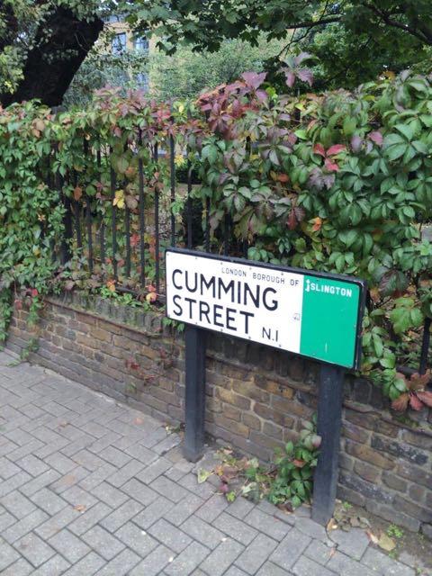 Cum Road