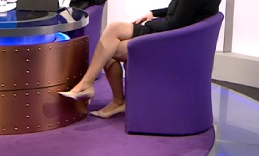 Lovely legs