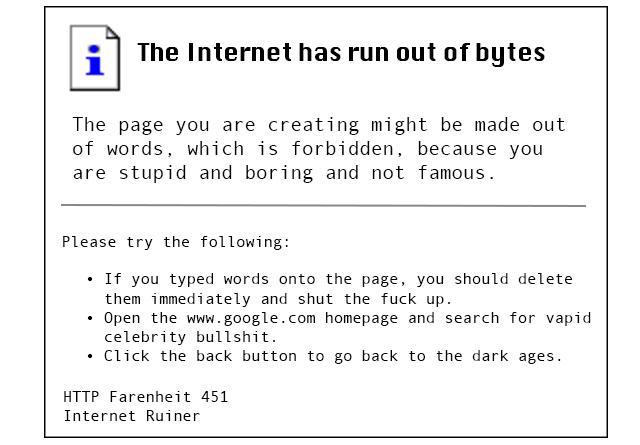 HTTP Error 451