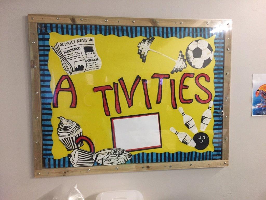 A tivities