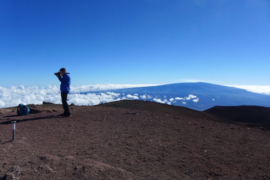 Maunu Kea