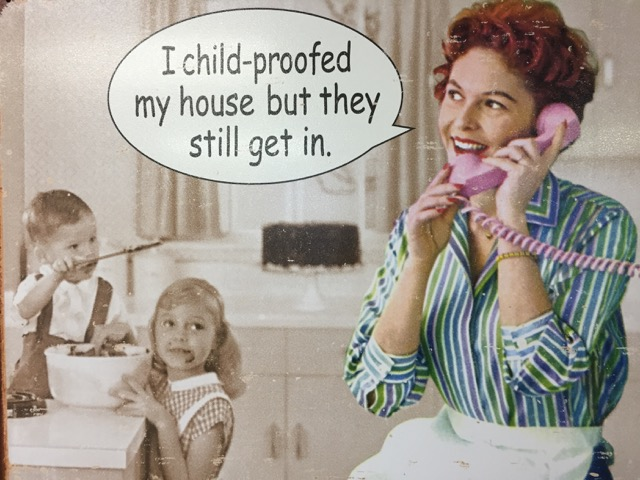 Child Proof