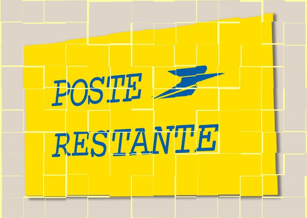 Poste Restante Novel