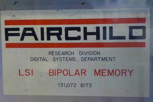Bipolar memory