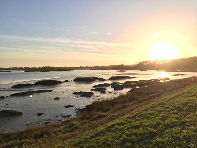 Sussex river
