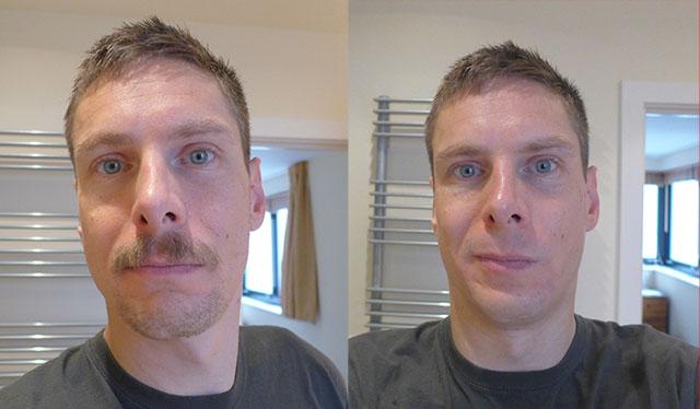 Movember Banished