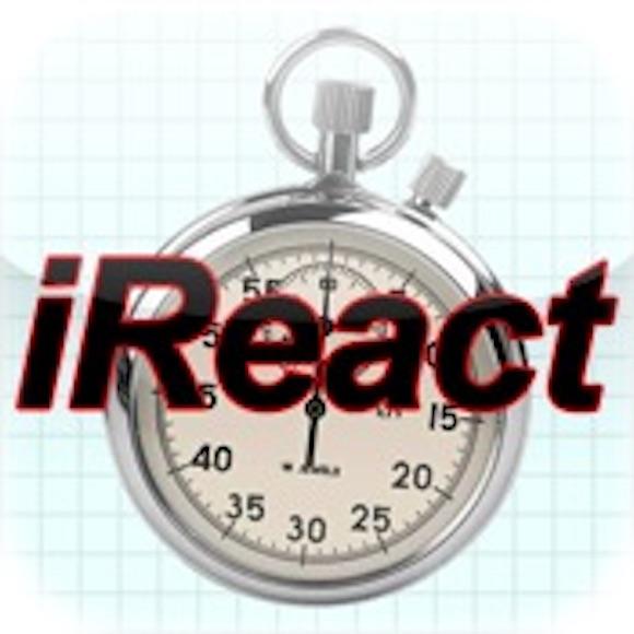 iReact